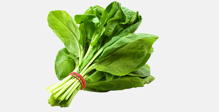 Photo of 6 Health Benefits Of Spinach