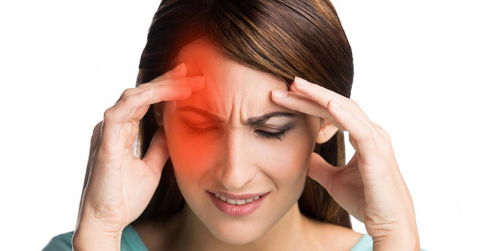 Photo of Natural Medicine to cure Migraine : (Migraine  Symptoms, treatment, and causes)
